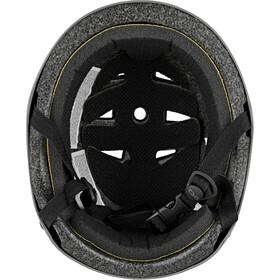 TSG Skate/BMX Injected Color Helmet Herre injected grey